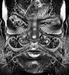 FANTASMAGORIK by Obery Nicolas