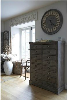 DIY Home Decor example to produce that eye-catching room decorating, decorating tactic number 7864132252 Furniture Styles, Home Decor Furniture, Painted Furniture, Diy Home Decor, Room Decor, Nick Carter, Set Of Drawers, Grey Drawers, Armoire
