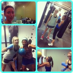 Member @orozcoec and her friends @kacywoith @kendall_marie @alysue after a class #TITLEfanpics