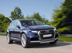 2016 Audi Q5 Reviews
