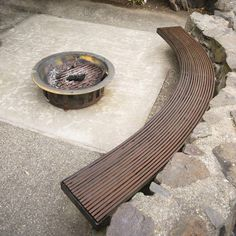 Unique Tips Can Change Your Life: How To Make A Fire Pit fire pit ring middle.Fire Pit Ring Landscaping fire pit ring home.How To Make A Fire Pit. Metal Fire Pit, Wood Burning Fire Pit, Concrete Fire Pits, Concrete Patio, Fire Fire, Indoor Fire Pit, Fire Pit Swings, Fire Pit Backyard, Fire Pit Seating