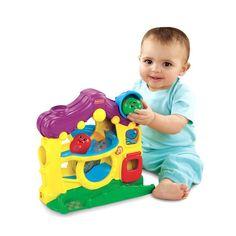 Casa dos Amigos Cambalhota. Muito divertido esse brinquedo Fisher Price vai deixar seu bebê muito feliz. Brinquedo e Brincadeira. Alugar é uma ótima ideia.