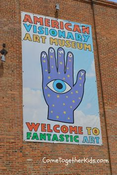 American Visionary Art Museum (Baltimore, MD)
