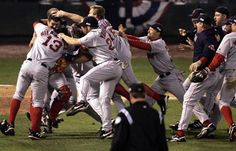 Red Sox beat Cardinals to end 86-year-old Curse of the Bambino