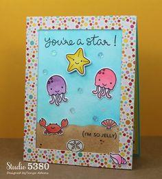 Studio 5380: You're A Star!