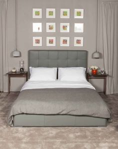 EILY ROE INTERIORS: Walls: Colortrend Interior Colour Collection Old Bone Interior Matt House Color Schemes, House Colors, Ideal Home Show, Color Trends, Colorful Interiors, Master Bedroom, Colours, Full House, Interior Design