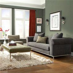 Bergamo Custom Sofa At Phillips Furniture