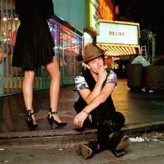 Bono by Terry O'Neill