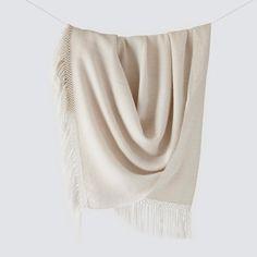 Peruvian Alpaca Blanket   Alpaca Throw with Macrame Fringe – The Citizenry Alpaca Blanket, Alpaca Throw, Baby Alpaca, Alpaca Wool, Win A House, Cozy Chair, Sheepskin Rug, White Rug, Diamond Pattern