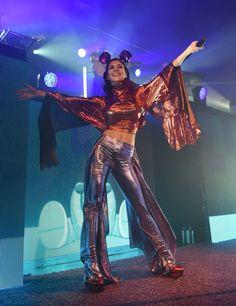 Marina And The Diamonds The Family Jewels Act I
