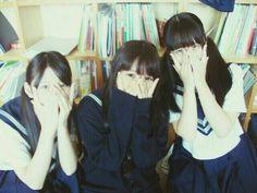 #schooluniform (miupiux)