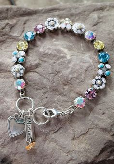 Mariana jewelry in stock and available for custom order @ www.thefrontporchstore.com