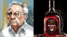 #kapilmohan #oldmonk #rum #beverage