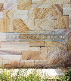 Sandstone!  Setai, Narrabeen - Sandstone  Built by www.parkviewgroup.com.au