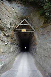 Forgotten World Highway New Zealand State Highway 43