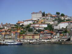 Porto tourist