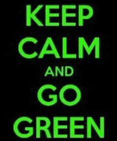 the green machine mc