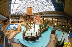 10 Best Kid-Friendly Hotel Pools in the USA via Travel Mamas