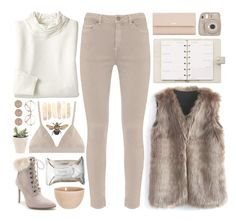 """Faux Fur"" by amxryllis ❤ liked on Polyvore featuring Proenza Schouler, Mint Velvet, Chicwish, Venus, Korres, Bally, Louis Vuitton, Fujifilm, atelier tete and fauxfur"