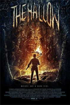 The Hallow (2015) -- I've been saying for years that I wanted to see more things inspired by Irish folklore and mythology in the horror genre. This isn't a perfect movie, but it is one of my favorites visually from the past year; some of the prosthetic work alone is worth the watch. That and it has introduced me to a director (Brendan McCarthy) I will definitely be keeping an eye on going forward!