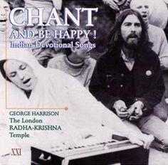 George Harrison + Kirtan = My Dream