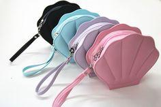Sweet White Lolita Messenger Bag $21.99-Girls Shoulder Bags - My Lolita Dress
