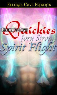 Jory Strong - thunderbird chosen series