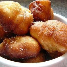 Frituras de Yuca y queso - Reciba recetas de cocina cubana semanalmente gratis…