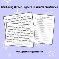 how to find the direct object in a sentence