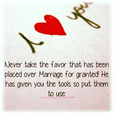 Words Of Wisdom About Love