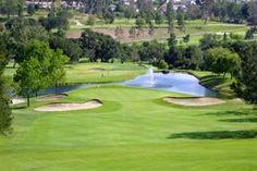 Anehiem Hills Golf Club