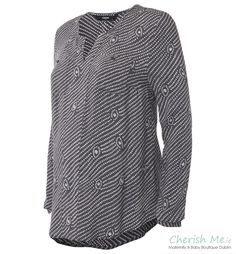 Noppies maternity blouse - Dean