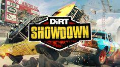 Dirt Showdown Sistem Gereksinimleri