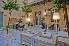 Hotel Petit Palace Santa Cruz Sevilla