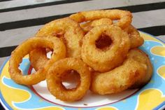 If you like it, go ahead and put an Onion Ring on it.