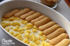 Con questa ricetta vi proponiamo una versione estiva del tiramisù, uno dei dolci più amati della tradizione pasticcera italiana. Goloso e…