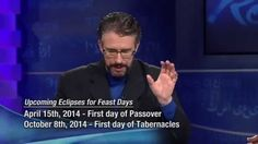 Pre-Tribulation Rapture, Blood Moons, Prophecies, Feasts, and the Law - ...Perry Stone with Sid Roth