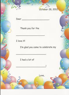 22 best thank you note printables ideas images on pinterest