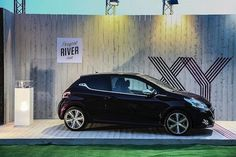 Peugeot - Estate di divertimento con 208 XY - MotorAge New Generation Peugeot, Estate, Regine, Bmw, Urban, River, Cars, Vehicles, Attitude