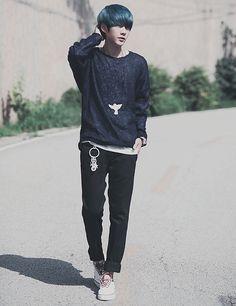 Park Hyung Seok~