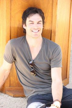Obviously a certified Ian Somerhalder fanatic and this is going to be all about him. Most Beautiful Man, Beautiful People, Pretty People, Ian E Nina, Daimon Salvatore, Ian Somerholder, Hemsworth Brothers, Vampire Diaries The Originals, Actor Model