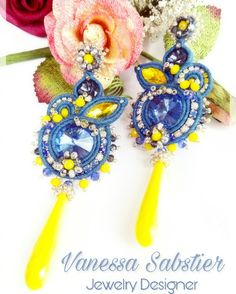 Earrings Alice Available