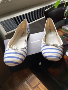 US $120.00 New with box in Clothing, Shoes & Accessories, Women's Shoes, Flats & Oxfords