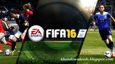 FIFA 16 PC Game