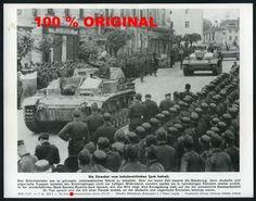 orig. WK2 PRESSE FOTO - PRESSEBILD 1944 - ELITE STURMGESCHÜTZ - StuG - SLOWAKEI