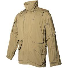 VertX Твердые куртки Смок