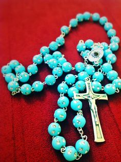 **Rosary From Fatima.  Fatima's fame due to the Apparitions of Our Lady of the Rosary ...