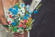 Der Brautstrauß   Hochzeitsfotograf München