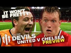 Next United boss to Chelsea? | Manchester United vs Chelsea | PREVIEW