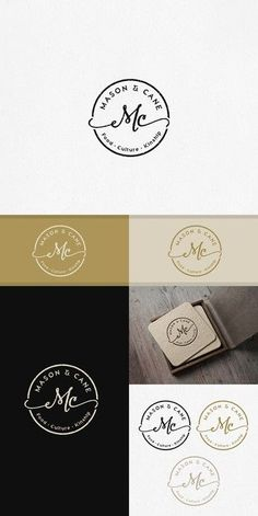 Find tips and tricks, amazing ideas for Bakery logo design. Discover and try out new things about Bakery logo design site Food Logo Design, Bakery Logo Design, Graphisches Design, Logo Food, Logo Design Contest, Brand Identity Design, Branding Design, Logos Vintage, Vintage Logo Design